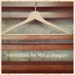 MA by Maria Antónia